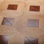 плитка под ламинат на кухне фото